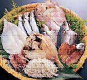 萩近海 特産魚詰合わせ